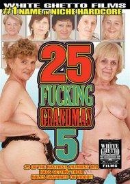 25 Fucking Grandmas 5 image