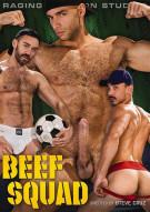 Beef Squad Gay Porn Movie