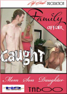 Family Affair Porn Video