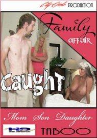 Family Affair Porn Video