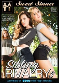 Sibling Rivalry 3 Porn Movie