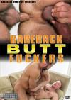Bareback Butt Fuckers Boxcover