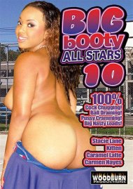 Big Booty All Stars 10 Porn Video