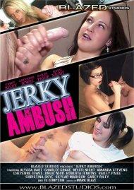Jerky Ambush Porn Movie