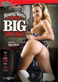 Young Girls Like Big Dicks Porn Video
