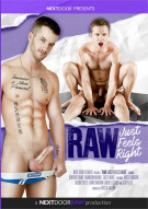 Raw Just Feels Right Boxcover