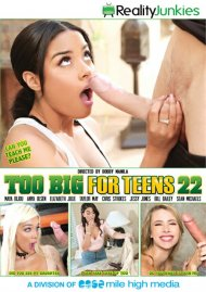 Too Big For Teens 22 Porn Video