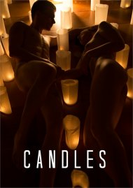 Candles Porn Video