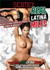 Real Latina MILFs Boxcover