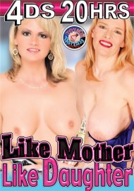 Like Mother Like Daughter image