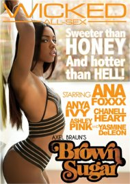 Axel Braun's Brown Sugar image