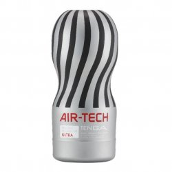 Tenga Air Tech Reusable Vacuum Cup - Ultra Sex Toy