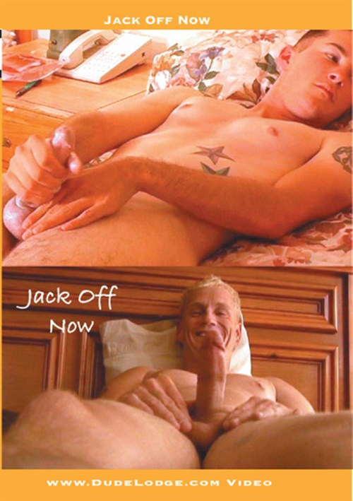 Jack Off Now Boxcover