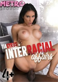 Interracial Affairs Movie