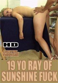 19 YO Ray Of Sunshine Fuck Porn Video