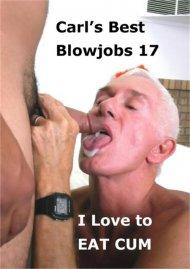 Carl's Best Blowjobs 17 Porn Video