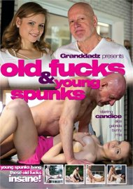 Old Fucks & Young Spunks Porn Video