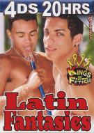Latin Fantasies (4-Pack) Porn Movie