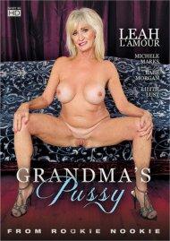 Grandma's Pussy  Porn Video