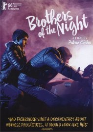 Brothers of the Night gay cinema DVD from Altered Innocence.