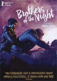 Brothers of the Night Gay Cinema Movie