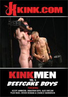 KinkMen Vol. 5: Beefcake Boys Gay Porn Movie
