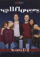 Wallflowers: Season 1 & 2 Movie