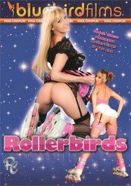 Rollerbirds Porn Video