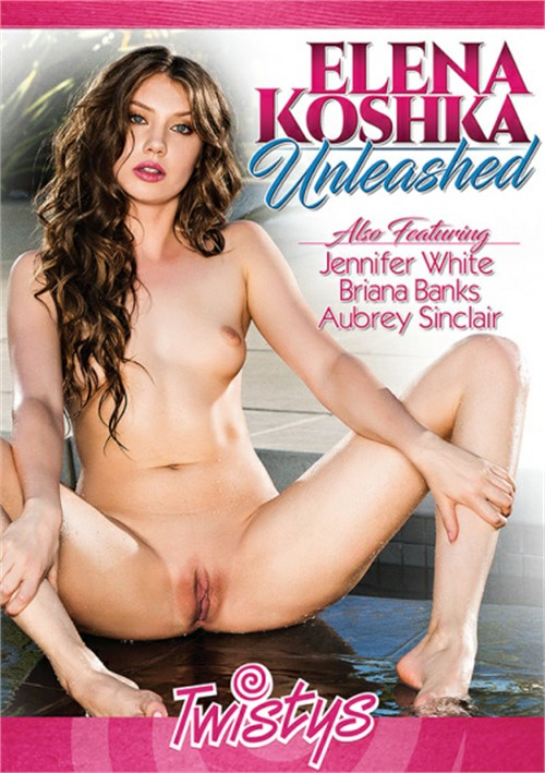 Elena Koshka Unleashed