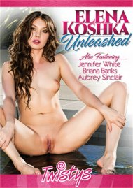 Elena Koshka Unleashed Porn Video