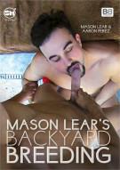 Mason Lear's Backyard Breeding Boxcover