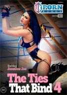 Ties That Bind 4, The Porn Video