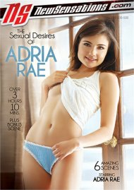 Sexual Desires Of Adria Rae, The Porn Video