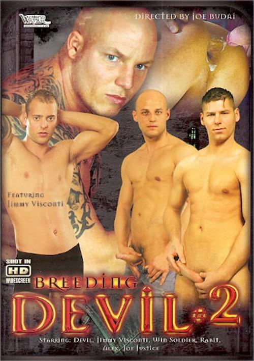 Breeding Devil 2 Boxcover