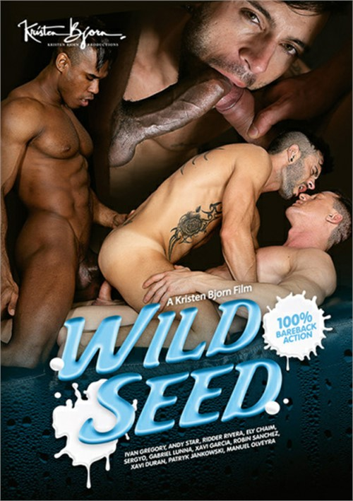 Wild Seed Boxcover
