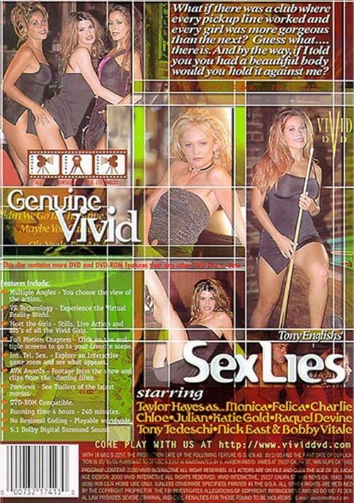 Vivid video sex lies taylor hayes