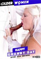 Happy Granny Day Porn Video