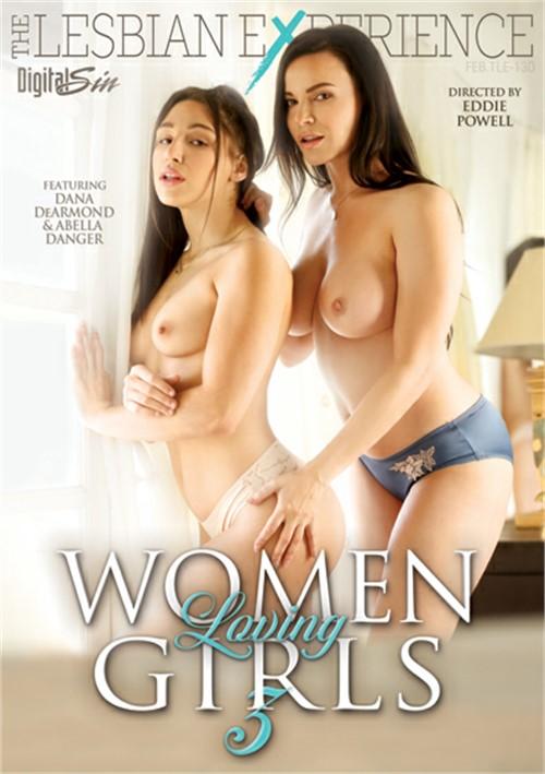 Women Loving Girls 3