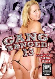 Gang Banged! 13 Porn Video