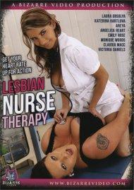 Lesbian Nurse Therapy Porn Video