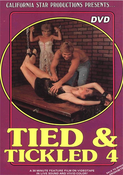 Tied & Tickled 4