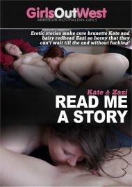 Kate & Zazi Read Me a Story Porn Video