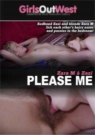 Zara M & Zazi - Please Me Porn Video