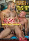 Sterling Johnson & Valentino Fuentes Raw Latin Heat Boxcover