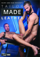 Tailor Made Leather Boxcover