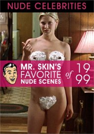 Mr. Skin's Favorite Nude Scenes of 1999 Porn Video