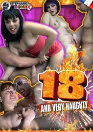 18 and Very Naughty Porn Video