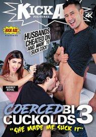 Coerced Bi Cuckold #3 Movie
