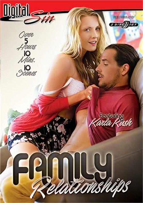 Family Relationships Karlee Grey Karla Kush Kenzie Reeves