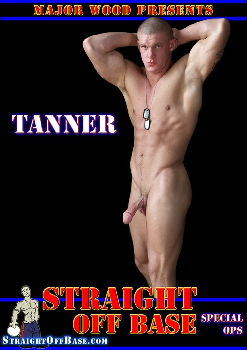 Tanner: Special OPS Boxcover